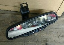 PONTIAC BONNEVILLE REAR VIEW MIRROR OEM 2000-2005