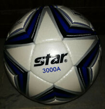 Blue Star Ball 3000 A Champions | New Polaris Official Match Ball | Fifa Quality