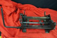 International Harvester Farmall 504 Row Crop Tractor Seat Frame Suspension IH