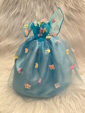 Barbie Kleid der Songbird Barbie 1995 Mattel
