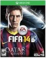 FIFA 14 (Xbox One) VideoGames