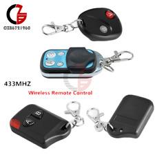 24buttons 315mhz433mhz Rf Remote Control Garage Gate Door Wireless Transmitter