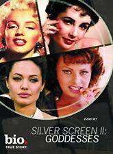GODDESSES New 2 DVD SET Meet Real Women in Real life