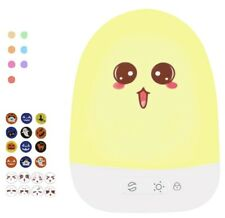 Night Light Touch Lamp, Night Lights for Kids and Adults USB Baby Nursery Night