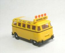 VW t1b Samba-School Bus