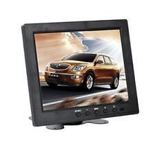 ATian 8 inch dash LCD Monitor TFT LCD color video monitor screen VGA BNC
