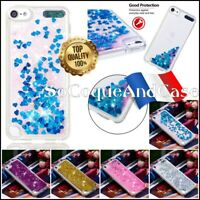 Etui Coque Housse Silicone Paillettes Glitter Case iPod Touch 2019, Touch 6 / 5