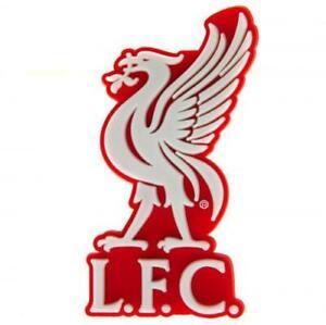 Liverpool FC 3D Club Crest Fridge Magnet - Authentic EPL