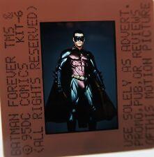 BATMAN FOREVER CAST Val Kilmer Jim Carrey Nicole Kidman 1995 SLIDE 62