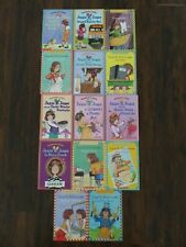 Junie B. Jones: Junie B. Lot of 14 Books Barbara Park Illustrated/Denise Brunkus