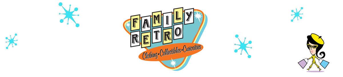 Family Retro