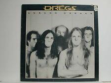 The Dregs - Unsung Heroes, Arista AL9548, 1981 LP