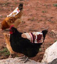 hen saddle chicken saddle