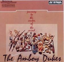 The American Amboy Dukes - Journey To The Center Of The Mind CD  NEU  (2012)