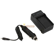EN-EL9 EN-EL9A EL9A Battery Charger for Nikon D5000 D60 D40 D40X D3000