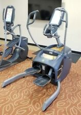 Octane Lateral X8 Touch Screen Elliptical - Refurbished