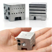 Mini Dapping Doming Block Watch Jeweler Bead Repair Holder Tool Metal Watchmaker