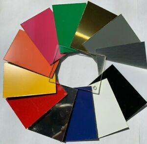 3mm Matt-Gloss Dibond Alu Panel Alt ACM Sheet Aluminium Composite Panel Inc VAT