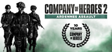 Company of Heroes 2 Ardennes Assault PC EXPANSION PACK CD KEY Global