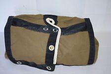 Army - Military - NATO - MOD - Canvas  - Parachute Deployment Bag