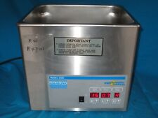 VWR Scientific Aquasonic 250D Digital Ultrasonic Cleaner