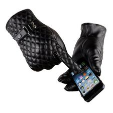Hot Men's Gloves Windproof Waterproof Outdoor Sports Winter Glove Touch Screen