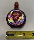 Vintage Wheaton Carnival Glass Presidential Decanter - John Adams - 2nd