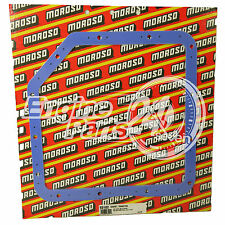 CHEV HOLDEN TURBO 350 RUBBER TRANSMISSION PAN GASKET RACE MOROSO 93102