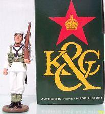 KING & COUNTRY WESTCOASTER SHOW PM022 WW2 BRITISH ROYAL NAVY MIB