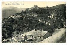 CPA Corse Haute-Corse Rogliano