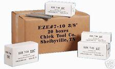 "Series 71 Stainless Steel Staples 3/8"" Crown x 3/8"""