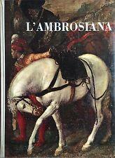 L'AMBROSIANA. CASSA DI RISPARMIO DELLE PROVINCIE LOMBARDE. 1968