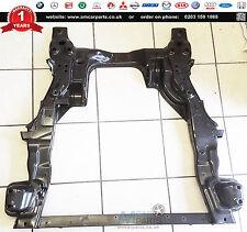 Front pour Moto Axe crossmember pour ALFA ROMEO 159 BRERA SPIDER, 4x4 - 3.2, JTS