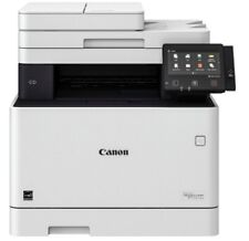 Canon imageCLASS MF733Cdw All-in-One Color Laser Printer - White