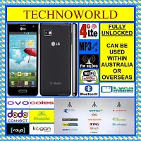 UNLOCKED LG F3 P655K+4G ANDROID+USE TELSTRA/ALDI/BOOST/LYCA/VODAFONE/OPTUS/TPG
