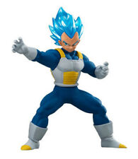Bandai Dragon Ball Super HG Figure 6 Gashapon SSGSS Evolution Vegeta