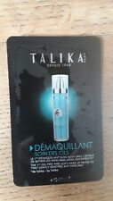 Talika Paris - Specific Eyes - Lash Conditioning Cleanser - 3ml Sample