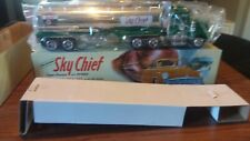 Taylor made Fire chief truck