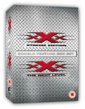 xXx - Extreme Edition/xXx 2: The Next Level (Sealed 2 DVD Box Set)