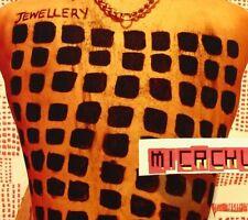 MICACHU - JEWELLERY  CD NEU