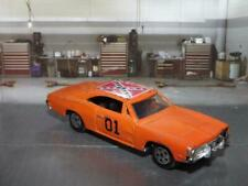 1969 DODGE CHARGER DUKES OF HAZARDS DIE CAST MUSCLE CAR! AWESOME!!