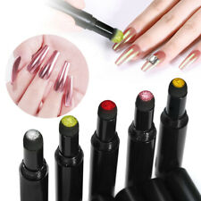Air Cushion Magic Powder Pen Nail Art Decorations Manicure Supplies Portable