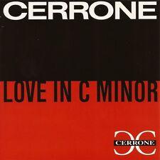 Cerrone - Love In C Minor - Cerrone New CD