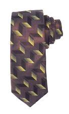 Batman Dark Knight Heath Ledger JOKER TIE Pure Silk Magnoli Clothiers