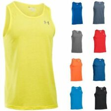 Camisetas de hombre Under armour sin mangas