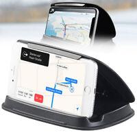 Handyhalterung Auto Navi Armaturenbrett KFZ Smartphone Halter Universal DE