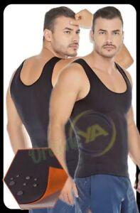 New Hot Neoprene COLOMBIANA  Cami Redu Faja Shaper Redushaper Camiseta Control