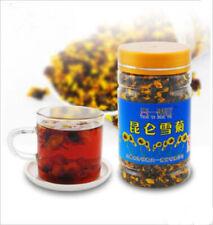 45g Flower tea Organic Kunlun mountain snow daisy chrysanthemum teal  Herbal tea