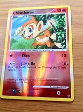 Pokemon Card - Shiny - CHIMCHAR - 97/147 #2