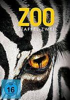 Zoo - Staffel Zwei [4 DVDs] von Steven A. Adelson, Zetna ...   DVD   Zustand gut